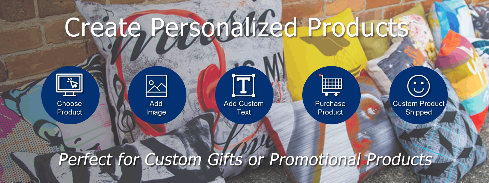 Create Personalized Products